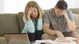 bankruptcy home foreclosure
